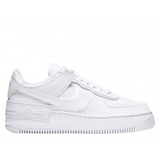 Nike Air Force 1 Shadow Triple White CI0919-100