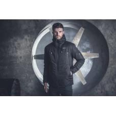 Зимняя Куртка BEZET Tech Black'19