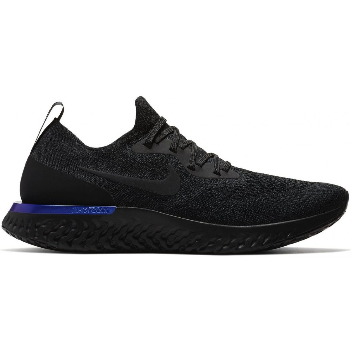 Nike Epic React Flyknit 'Black' AQ0067-003