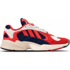 Adidas Yung-1 'Chalk White' B37615