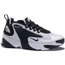 Nike Zoom 2K 'White Black' AO0269-101