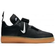 Nike Air Force 1 Utility Black Gum AO1531-002