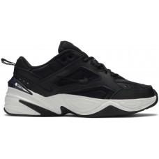 Nike M2K Tekno Black White AV4789-002