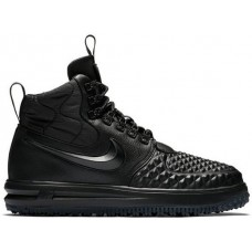 Nike Lunar Force 1 Duckboot Black 916682-002