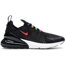 """Nike Air Max 270 W """"Black Multi-Color"""" AH8050-023"""