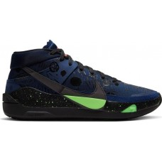 Nike KD 13 Planet of Hoops CI9948-400/CI9949-400