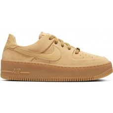 Nike Air Force 1 Sage Low Club Gold CT3432-700
