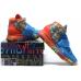 Кроссовки Nike Kyrie 6 Preheat CQ7634-409