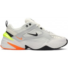 Nike M2K Tekno 'Pure Platinum' AV4789-004