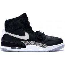Jordan Legacy 312 'Black White' AV3922-001