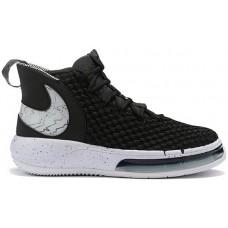 Nike Alpha Dunk 'Black White' F402403