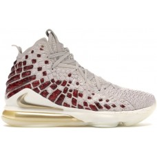 Кроссовки Nike LeBron 17 CT3466-001
