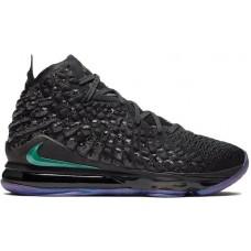 Кроссовки Nike LeBron 17 BQ3177-001