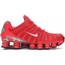 Кроссовки Nike Shox TL BV1127-600