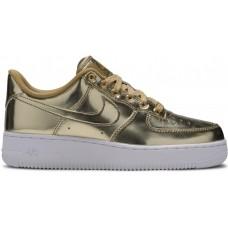 "Nike Air Force 1 Low SP ""Metallic Gold"""