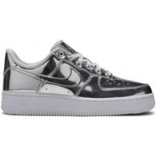 "Nike Air Force 1 Low SP ""Metallic Chrome"""