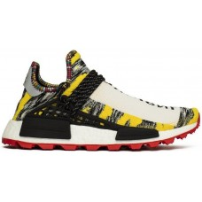 Adidas PW Human Race NMD Solar Pack Red BB9527