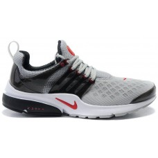 "Nike Air Presto ""Grey Red"""