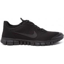 "Nike Free Run 3.0 v2 ""Triple Black"" F402752"