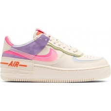 NIKE AIR FORCE 1 SHADOW BEIGE PALE IVORY CU3012-164