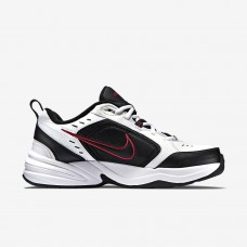 Air Monarch IV 'White Black Red'  415445 101