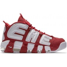Nike Air More Uptempo Supreme 902290-600