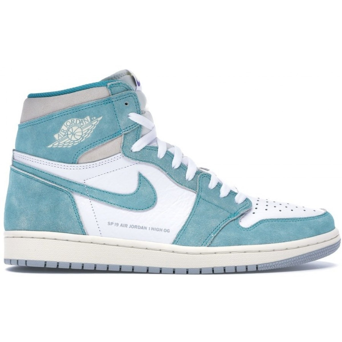 Jordan 1 Retro High Turbo Green 555088-311