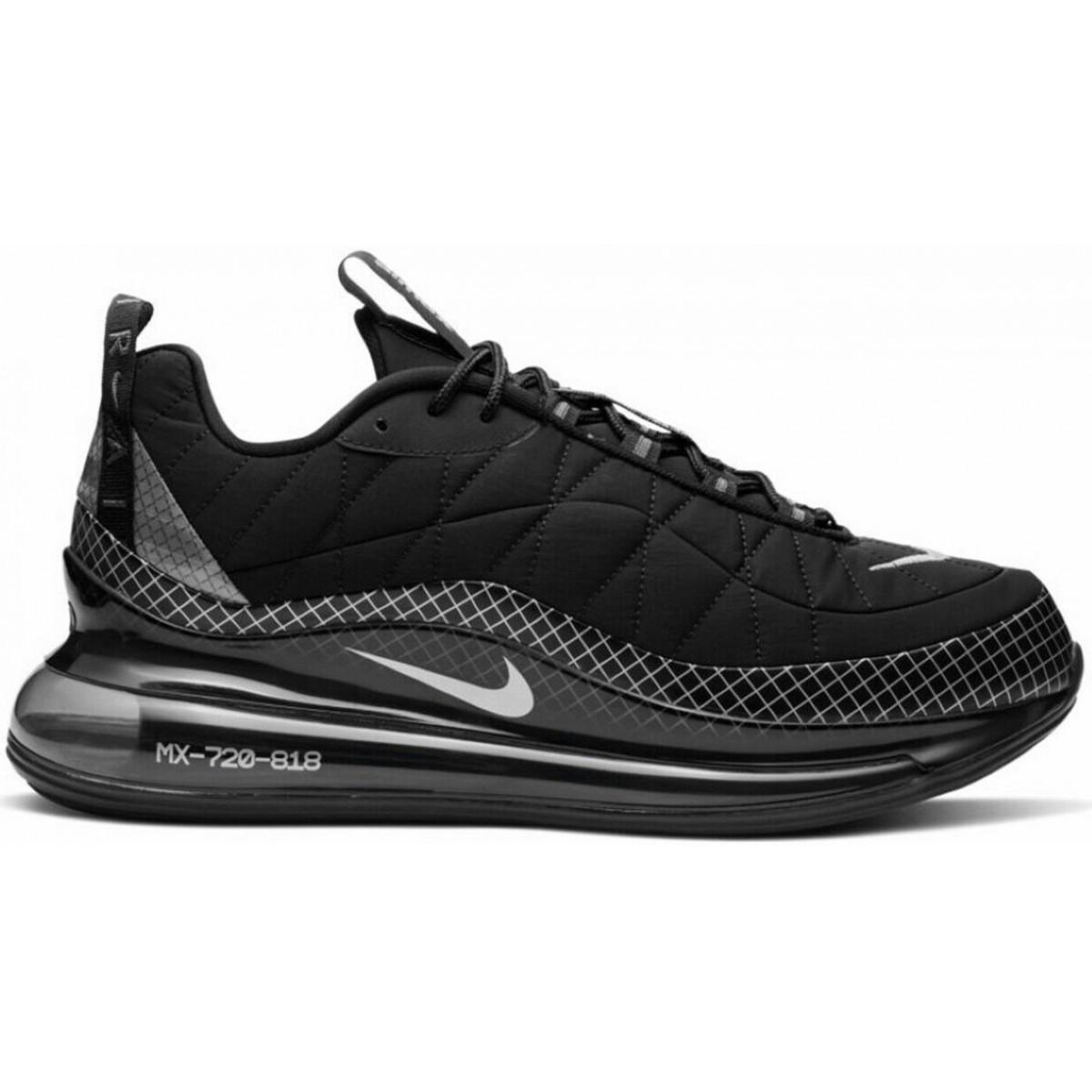 Nike MX 720 818 Black CI3871-001