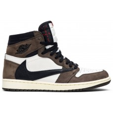 Air Jordan 1 Retro High Travis Scott CD4487-100