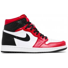 Wmns Air Jordan 1 Retro High OG 'Satin Red'  CD0461 601