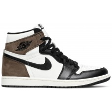 Air Jordan 1 Retro High OG 'Dark Mocha'  555088 105
