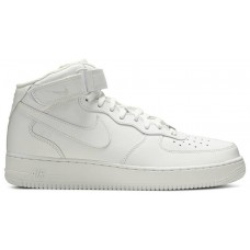 Air Force 1 Mid '07 'White' 315123 111