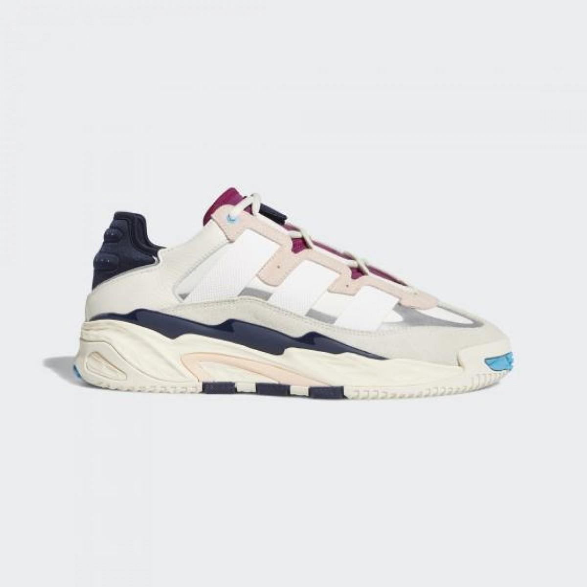 Adidas Niteball Off White Cream White FW3317