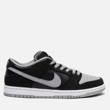 Nike SB Dunk Low Pro Black/Gray BQ6817-007