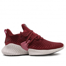 Adidas Alphabounce Instrict Red White CG5593