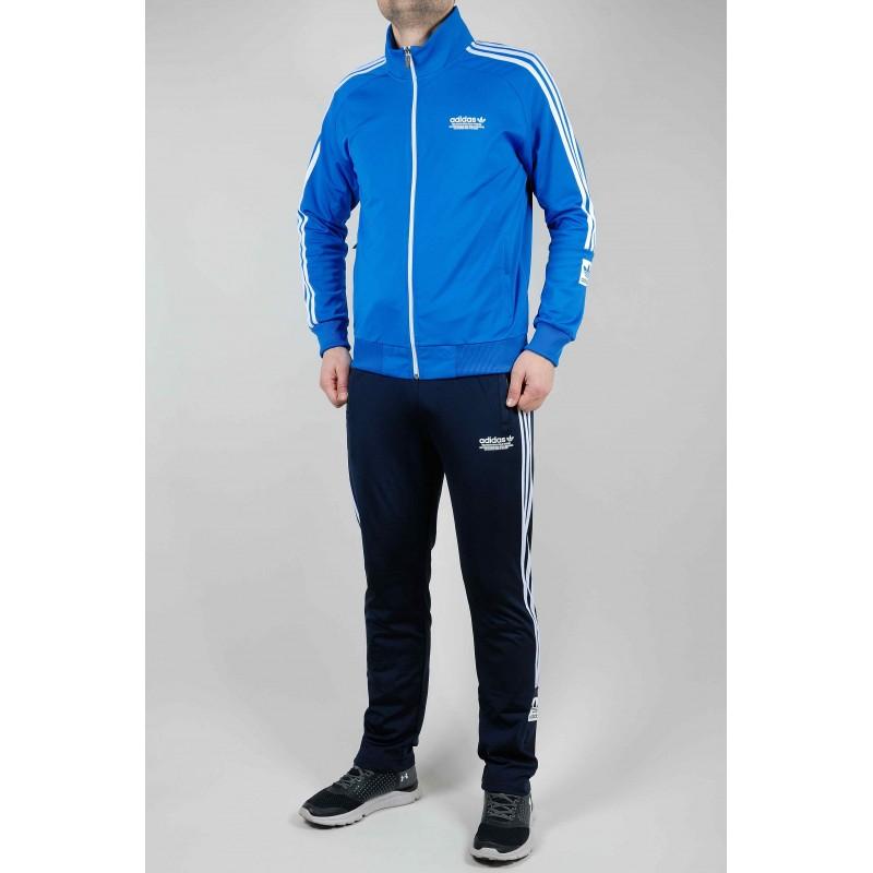 d28ed93b Купить сейчас - Мужской спортивный костюм Adidas: 1 524 грн ...