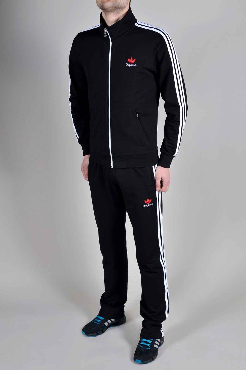 dc9a823f Купить сейчас - Спортивный костюм Adidas Original: 1 238 грн ...