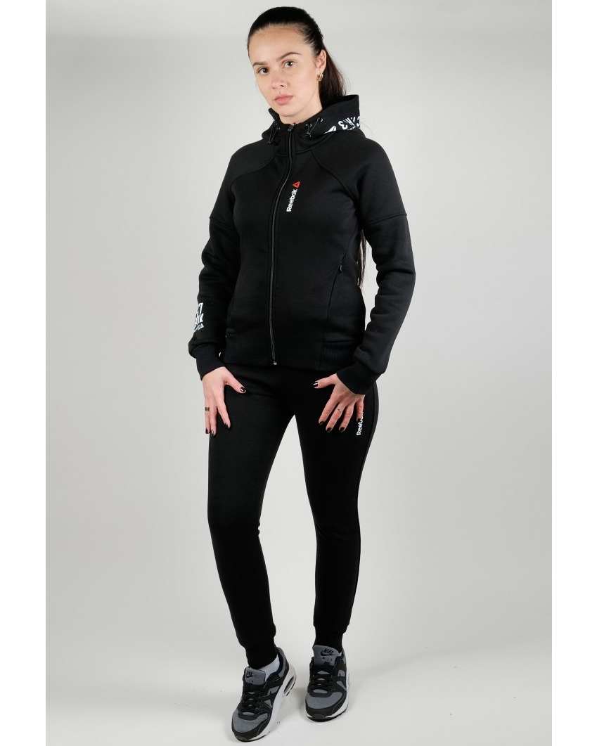 7276c943 Купить сейчас - Зимний женский спортивный костюм Reebok: 1 485 грн ...