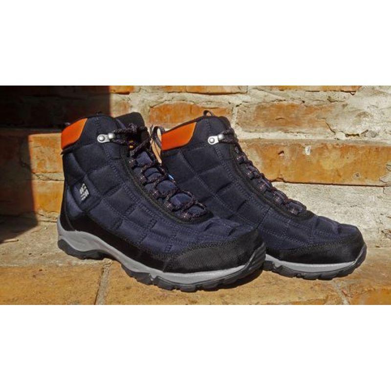 33e8c71c64ec7 Купить сейчас - Мужские ботинки Columbia Firecamp Boot WP: 3 060 грн ...